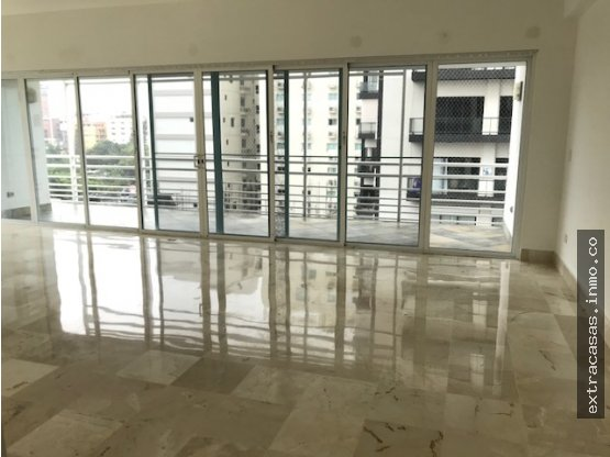 Naco Venta Apartamento 3h+ piscina +3parqueos