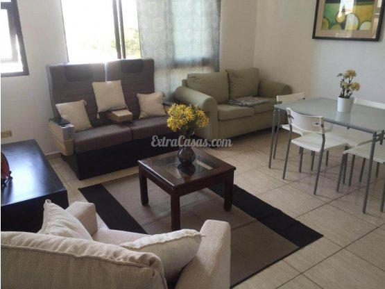 Santo Domingo, El Vergel,  Apartamento Amueblado