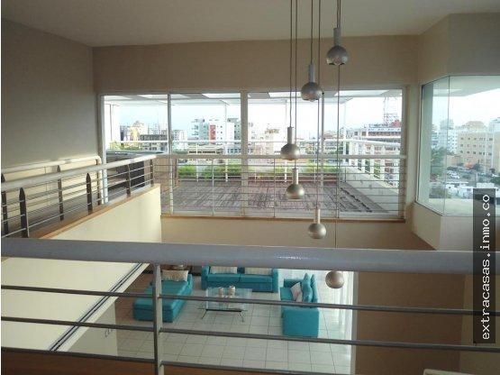 Penthouse en venta, Alquiler, Evaristo Morales