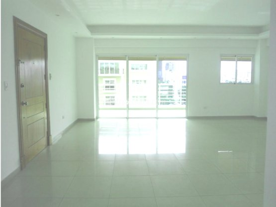 Penthouse en venta en Serralles Santo Domingo