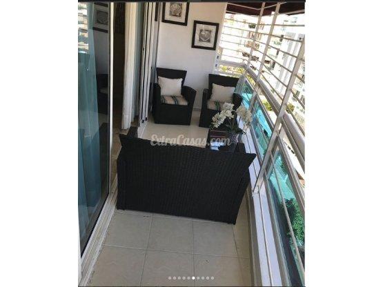 Mirador Norte, Alquiler de Apartamento Amueblado