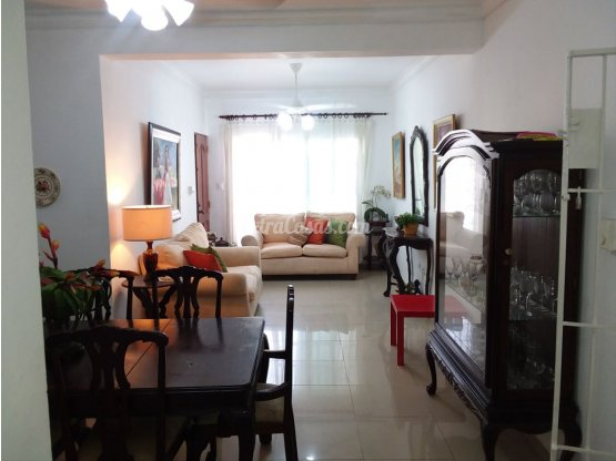 Apartamento  en Venta, Urb. Fernandez