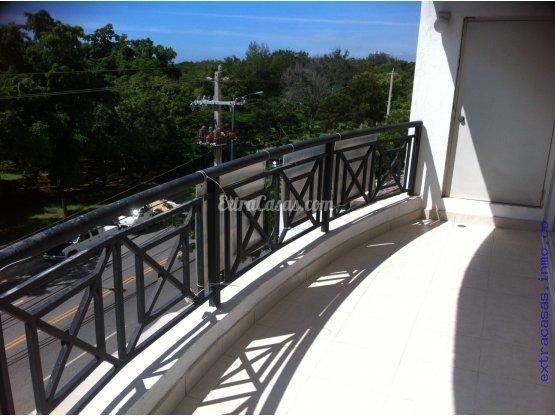 Avenida Anacaona Apartamento en Alquiler/venta