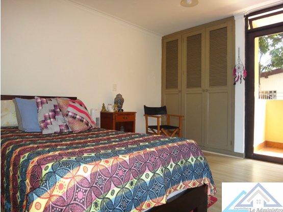 Apartamento en Medellin Belen Almeria