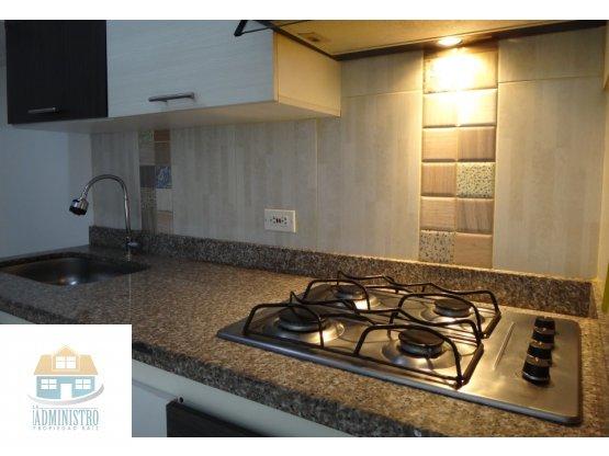 Arriendo Apartamento Medellin - Calasanz