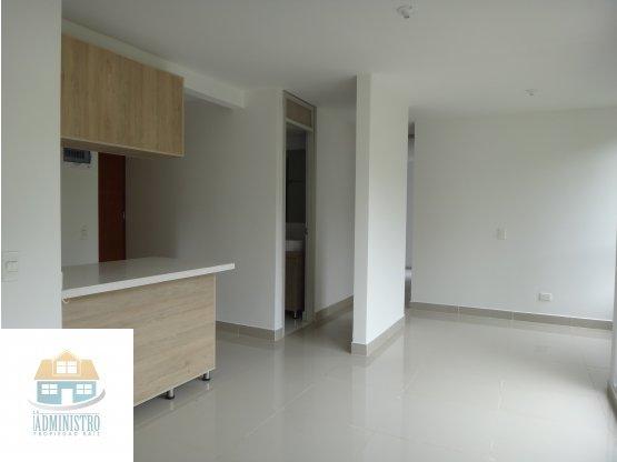 Apartamento en Medellin Calasanz Monteparaiso