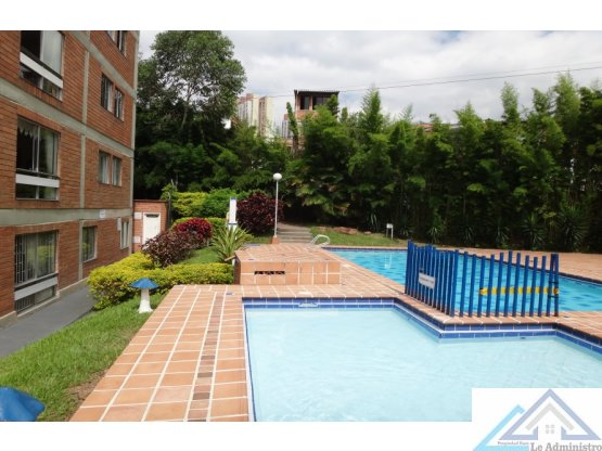 Venta de Apartamento en Belén la Mota, Medellin