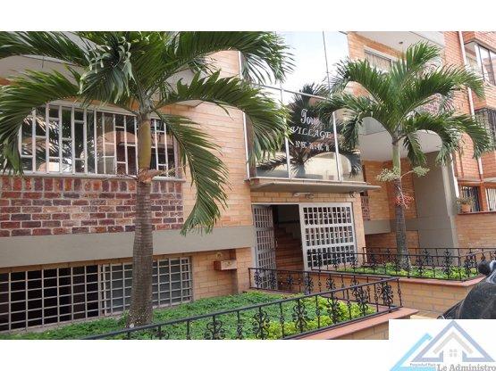 Apartamento en Medellin Floresta