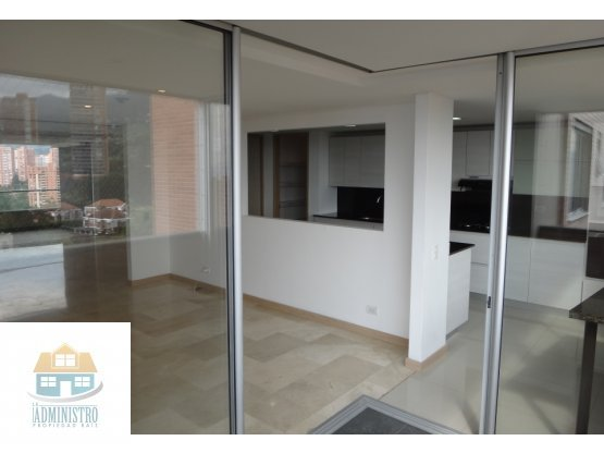 Apartamento en el Poblado Medellin