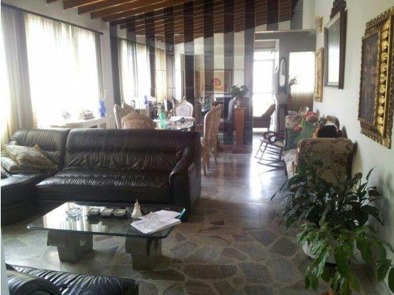 Apartamento en Venta Velodromo