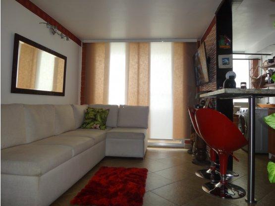 Apartamento en Medellin Rodeo Alto