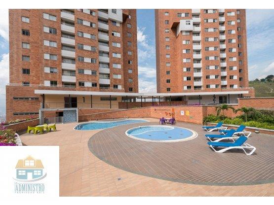 Apartamento en Venta el Rosal - Calasanz