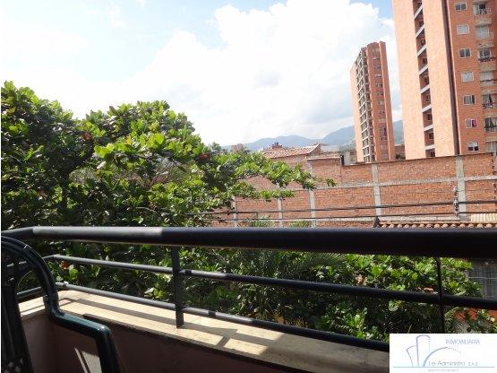 Venta Apartamento Medellin la Floresta