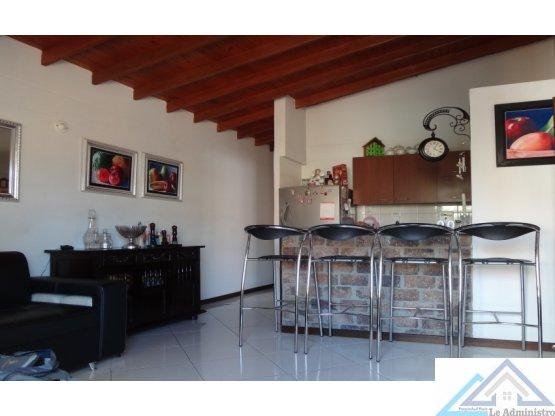 Se vende apartamento en la Floresta, Medellin