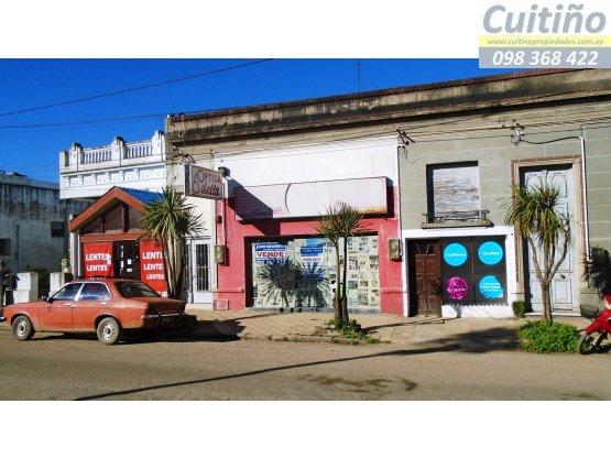 Local comercial en San Ramon, Canelones