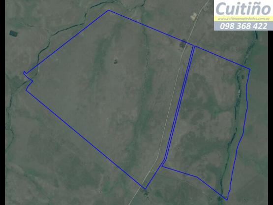 291 hectareas campo agricola ganadero en Forida