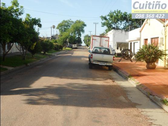 Local comercial y casa en Av. Artigas, Tala