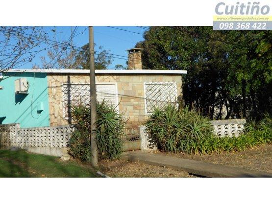 Casa en venta en Tala barrio Los Horneros