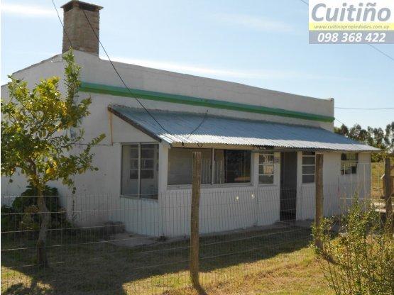 Casa en venta en Casupá, Florida