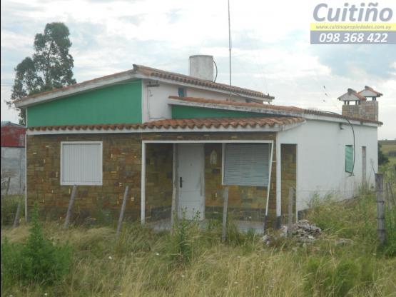 Campo 8 hectareas en Canelones