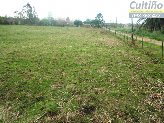 Terreno en venta. 21.399mt2 industria o logistica