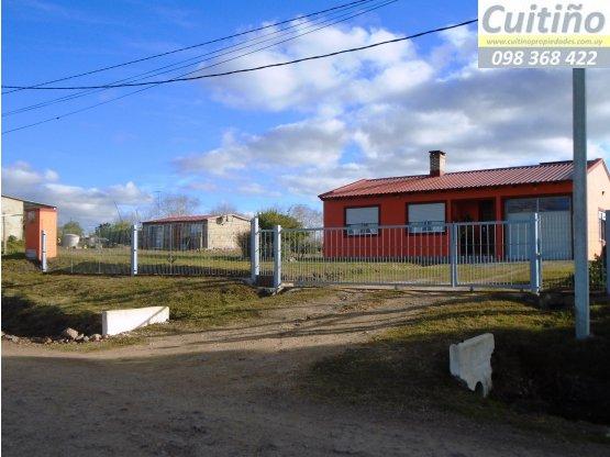 Terreno 890 metros cuadrados en Tala, Canelones