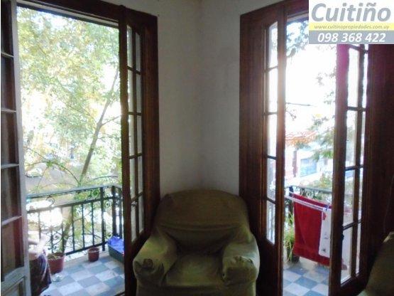 Venta apartamento 2 dormitorios en barrio cordón