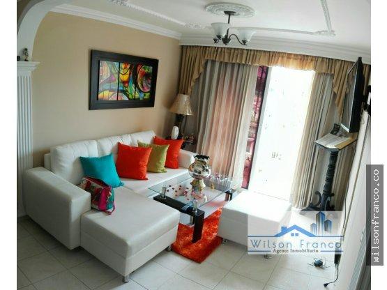Apartamento en Venta - Conj en Alameda La Victoria