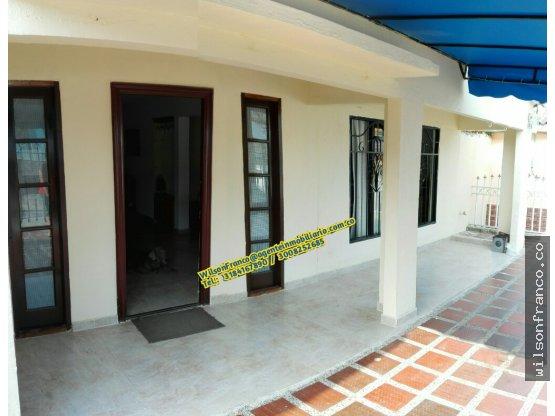 Casa en Venta, Blas De Lezo, Cartagena