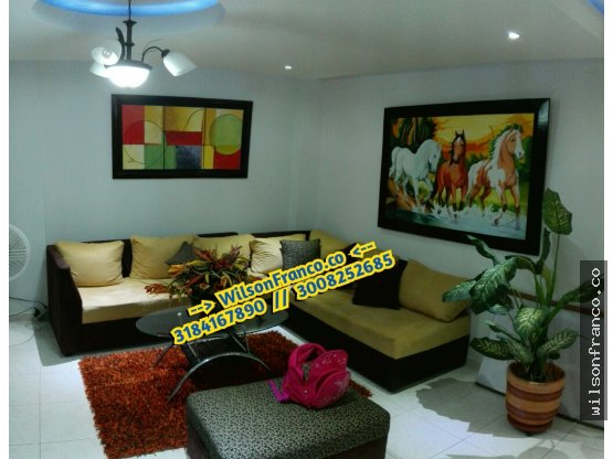 Apartamento Dúplex En La Concepción Full Acabados