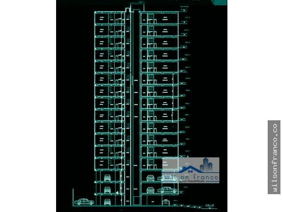 Apartamento en Venta - Proyecto Sector El Recreo