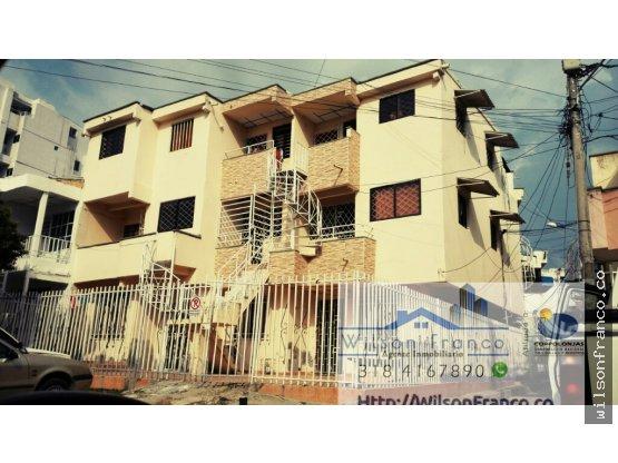 Venta De Propiedad, 10 Apartamentos, Cartagena