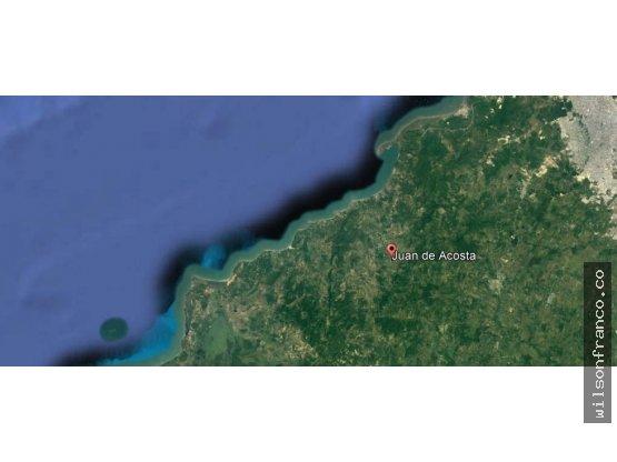 Venta Lote, Terreno, Playa, Via Al Mar, Atlantico
