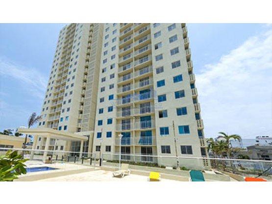 Apartamento En Venta, Alto Bosque, Cartagena