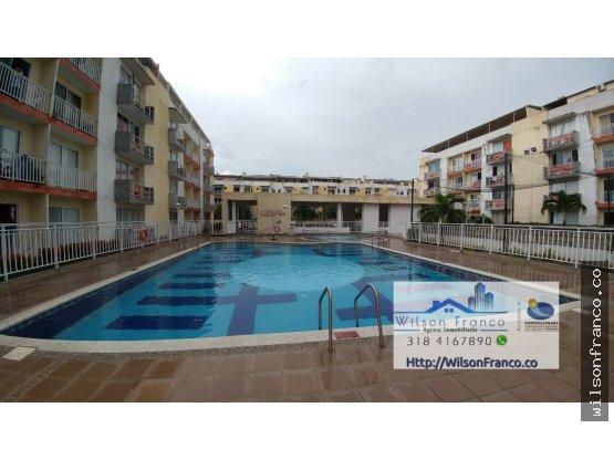 Apartamento En Venta, San Fernando, Cartagena