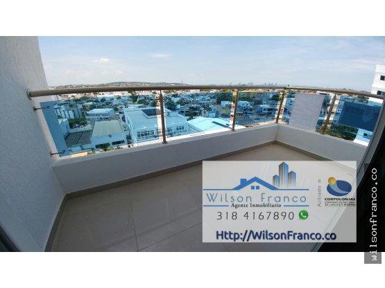 Apartamento En Venta - Buena vista y ubicación