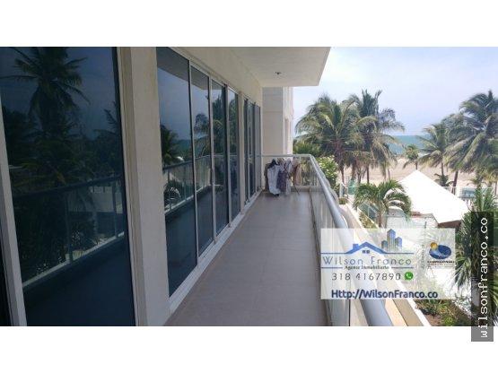 Apartamento En Venta, Zona Norte, Cartagena