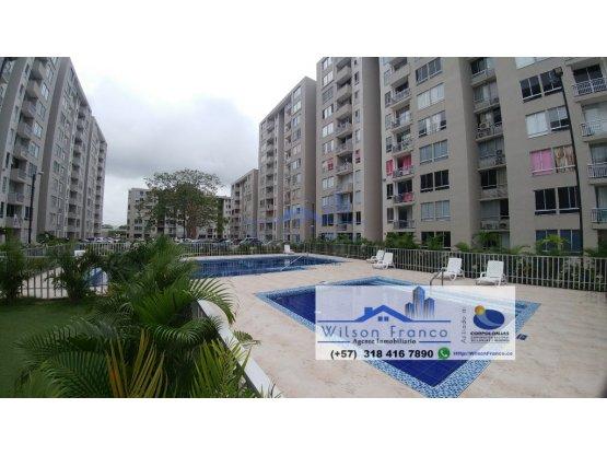 Apartamento De Venta, Parque Heredia, Cartagena