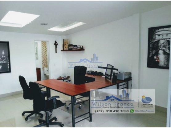 Oficina En Venta, Usaquen, Norte De Bogota
