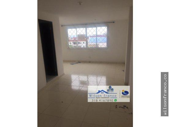Apartamento En Venta, Zaragocilla, Cartagena
