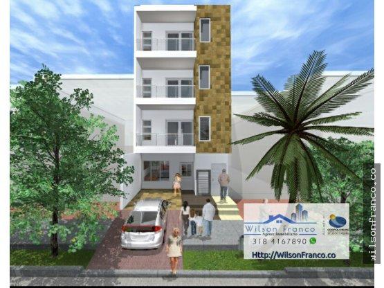 Venta De Apartamentos, Ternera, Cartagena