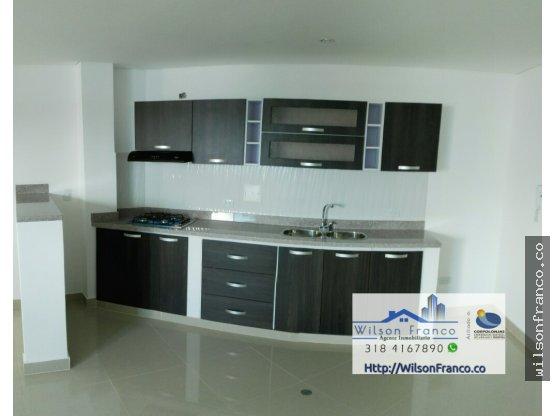 Apartamento en Venta Excelente Ubicación - Ganga!