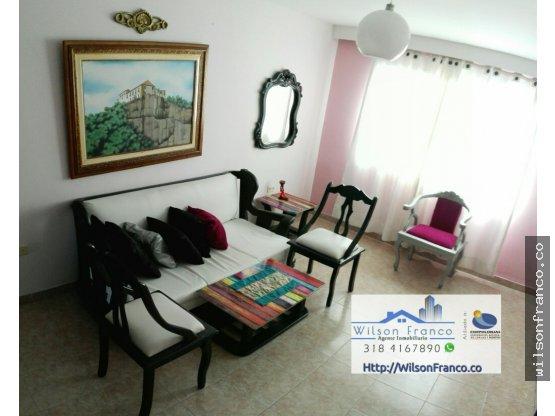 Apartamento En Venta 150m2 en Br Manga Cartagena