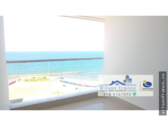 Venta Apartamento, Milano, El Cabrero, Cartagena