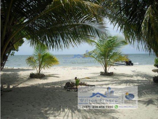 Casa De Playa, En Venta, Isla Barú