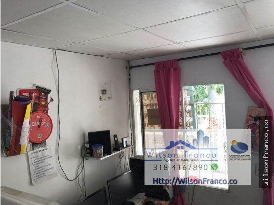 Casa en Venta, Urb Horizonte, Cartagena