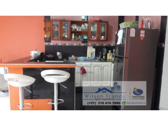 Casa En Venta, Urbanización Horizonte, Cartagena