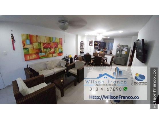 Apartamento en Venta buena ubicación - Aproveche!