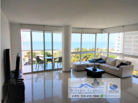 Venta, Apartamento, Morros, Zona Norte, Cartagena