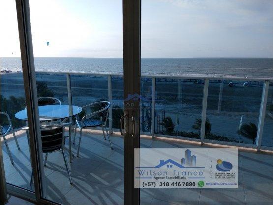 Apartamento En Venta, Morros, Boquilla, Cartagena